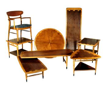 Fabulous Lane Furniture Acclaim Collection By Andre Bus Exhibit Download Free Architecture Designs Aeocymadebymaigaardcom
